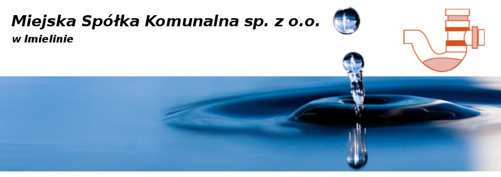 Miejska Spółka Komunalna sp. z o.o.